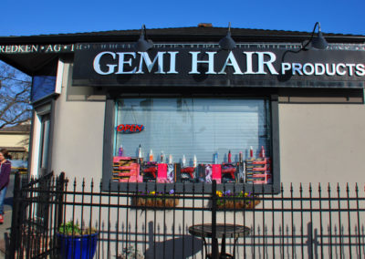 Gemi Hair Studio