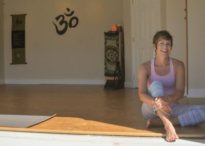 Mindful Yoga with laurie