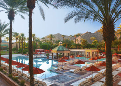 Renaissance Indian Wells Resort and Spa